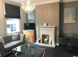 Boutique Suites Worcester, apartment in Worcester