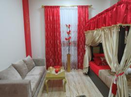 Apartments Yin Yang RedSeaLine Hurghada, hotel near Giftun Island, Hurghada
