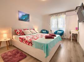 MILA, hotel in Pula