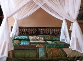 Terraço das Quitandas Design GuestHouse, guest house in Ilha de Moçambique