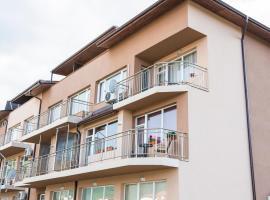 Апартамент Петя, ваканционно жилище във Велинград