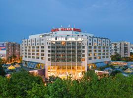 Danubius Hotel Helia – hotel w Budapeszcie