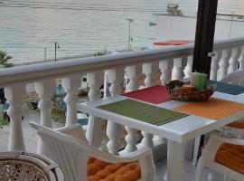 SEA VIEW APARTMENTS Aphrodite, apartmán v destinaci Leptokaria