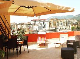 Dimora Montpellier, apartment in Salerno