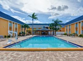 Quality Inn & Suites Heritage Park, hotel near Silver Spurs Arena, Kissimmee