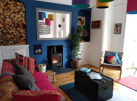 No. 38PZ, vacation rental in Penzance