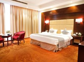 Platinum Al Hamra بلاتينيوم الحمراء, hotel near Jeddah Corniche, Jeddah