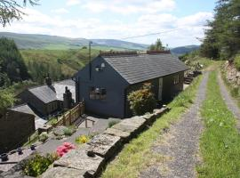 Saddleworth Holiday Cottages, vacation home in Oldham