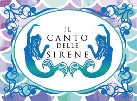 Il canto delle Sirene, family hotel in Anzio