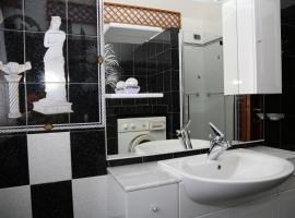 3-Zimmer Appartement 100 m2, hotel in Montalto di Castro