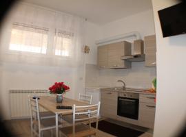 appartamento per mare o centro storico di Roma, διαμέρισμα στο Λίντο ντι Όστια