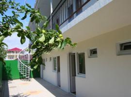 Mini Guest House, hotel near Musical Fountains, Anapa