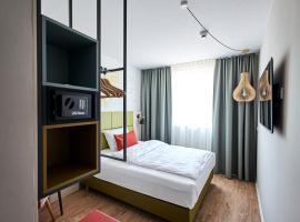 Best Western Hotel Viernheim Mannheim, hotel near Abbey and Altenmünster of Lorsch, Viernheim