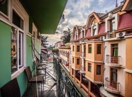 Апарт-отель voyage, apartment in Batumi