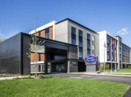 퀘벡에 위치한 호텔 Hampton Inn & Suites Beauport Quebec