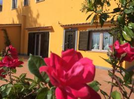 La Villetta Apartments, hotel in Castel Gandolfo