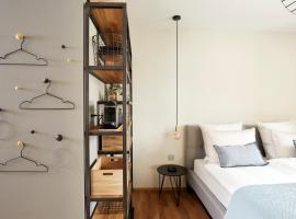 Zimmerei, Hotel in der Nähe von: Forum Fribourg, Murten