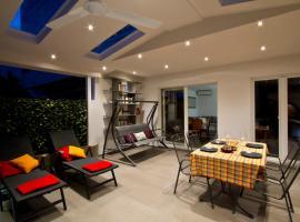 Apartments Marjan, hotel in Split