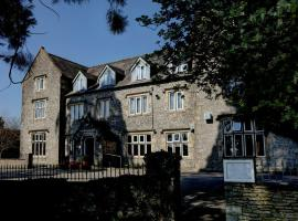 Stonecross Manor Hotel, BW Signature Collection, hotel in Kendal