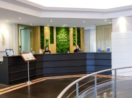Best Western CTC Hotel Verona, hotel a San Giovanni Lupatoto