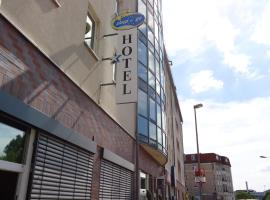 Sleep & Go Hotel Magdeburg, hotel in Magdeburg