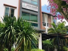 Dorkket Apartment, apartment in Vientiane