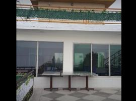View Forth Hotel, hotel in Murree