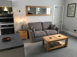 The Luxury Apartment, hotel in Buxton