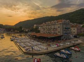 Hotel RR, hotel in Herceg-Novi