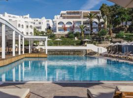 Lindos Village Resort and Spa - Adults-Only, отель в Линдосе