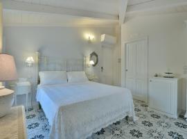 A casa di Nonna Bianca, budget hotel in Santa Maria di Castellabate