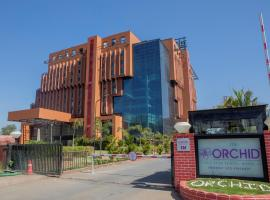 The Orchid Hotel Hinjewadi Pune, family hotel in Pune