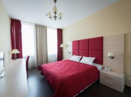 LoveHotel Landorff, love hotel in Saint Petersburg