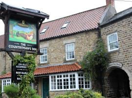 The Countryman's Inn, budget hotel in Bedale