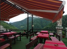 Rodopsko Katche, hotel near Echinos Pomak Village, Alamovtsi