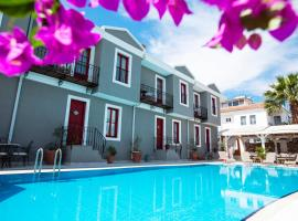 Kapya Cunda, hotel in Ayvalık