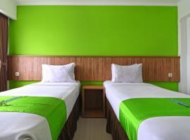 Hotel Bumi Makmur Indah, hotel near Tangkuban Perahu Volcano, Bandung