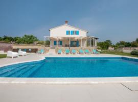 Villa Tanga, hotel with pools in Rovinj