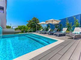 Bel Residence, luxury hotel in Split