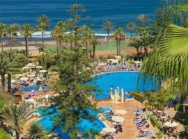 H10 Las Palmeras, hotel in Playa de las Americas