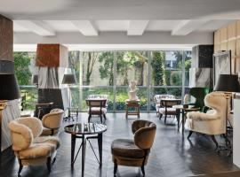 Hotel de Berri, A Luxury Collection Hotel, Paris, hotel near Place des Ternes, Paris