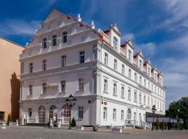 Апарт отель Семашко, отель в Гродно