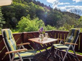 Ferienwohnung Loft, apartment in Schmallenberg
