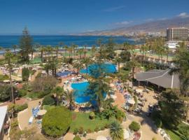 H10 Las Palmeras, hotel en Playa de las Américas