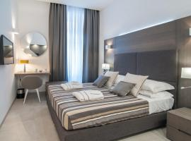 Wellness Home Rome, hotel near Barberini Metro Station, Rome