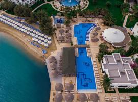 Samara Hotel Bodrum All Inclusive, hotel in Torba