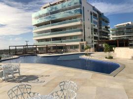 Apartamento Le Bon Vivant Praia Grande Arraial do Cabo, self catering accommodation in Arraial do Cabo