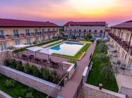 Principe Di Lazise - Wellness Hotel & Spa, отель в Лацизе