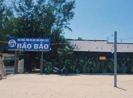 Nhà Nghỉ Bảo Bảo, khách sạn ở Cam Ranh