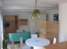 Lungomare 2, self catering accommodation in Procida